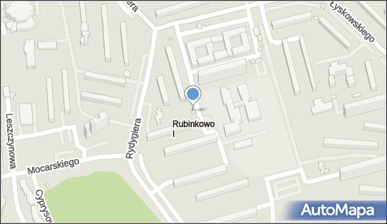 Trafostacja, Rydygiera Ludwika 16g, Toruń 87-100 - Trafostacja