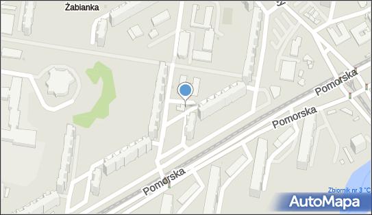 Trafostacja, Pomorska 20, Gdańsk 80-333 - Trafostacja