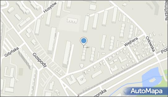 mySPED - Transport morski, Wejhera Jakuba 5A/8, Gdańsk 80-346 - Transport, Spedycja, godziny otwarcia, numer telefonu