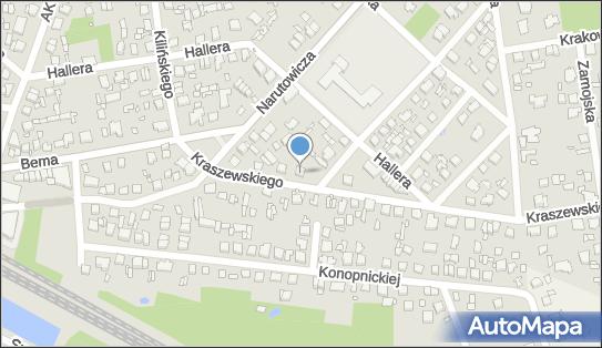 PRZEWÓZ OSÓB - Tomasz Nowak, Kraszewskiego 5, Sulejówek 05-071 - Transport, Spedycja, numer telefonu