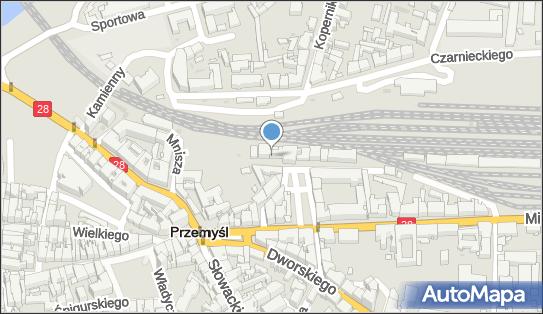 SMSkurier.pl - przesyłki kurierskie, Plac Legionów 1, Przemyśl 37-700 - Transport, Spedycja, godziny otwarcia, numer telefonu