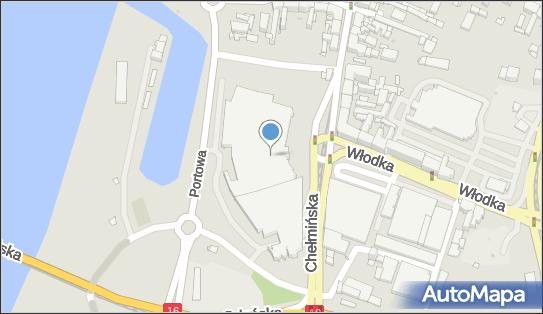Travelplanet - Biuro podróży, ul. Chełmińska 4, Grudziądz, godziny otwarcia, numer telefonu