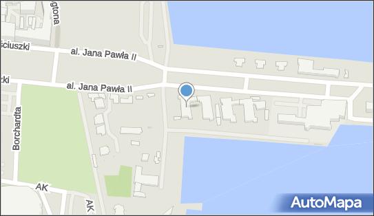 Szkoła żeglarstwa DK Sailing Gdynia, al. Jana Pawła II 11a 81-345 - Ujście, numer telefonu