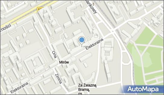 Główny Urząd Miar, Elektoralna 2, Warszawa 00-139 - Urząd centralny, numer telefonu