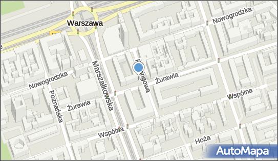 Centralny Inspektorat Standaryzacji, Żurawia 32/34, Warszawa - Urząd, Instytucja państwowa, numer telefonu