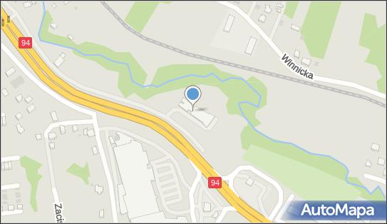 GDDKiA o. Kraków, Wydział Technologii - laboratorium drogowe 32-020 - Urząd, Instytucja państwowa, numer telefonu