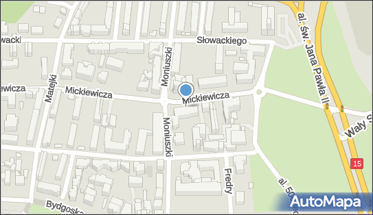 Regionalna Dyrekcja Lasów Państwowych, Adama Mickiewicza 9, Toruń 87-100 - Urząd, Instytucja państwowa, godziny otwarcia, numer telefonu