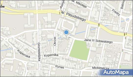 Urząd Statystyczny, Jana III Sobieskiego 10, Rzeszów - Urząd, Instytucja państwowa, numer telefonu