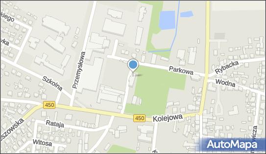 Biuro Strefy Płatnego Parkowania, Kolejowa 8 pok. 7 63-520 - Urząd lokalny, gminny, numer telefonu