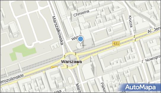 Urząd Miasta Stołecznego Warszawy, Marszałkowska 100a, Warszawa 00-026 - Urząd Miasta, numer telefonu