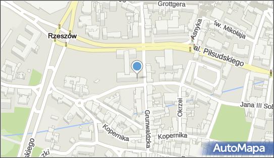Podkarpacki Urząd Wojewódzki w Rzeszowie, ul. Grunwaldzka 15 35-959 - Urząd Pracy