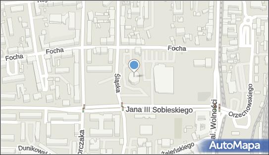 Urząd Stanu Cywilnego, marsz. Ferdynanda Focha 19/21, Częstochowa 42-217 - Urząd Stanu Cywilnego, numer telefonu