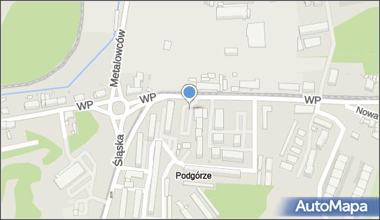 Inter Centrum Sp. z o.o., Wojska Polskiego 39a, Świętochłowice 41-600 - Usługi transportowe, numer telefonu