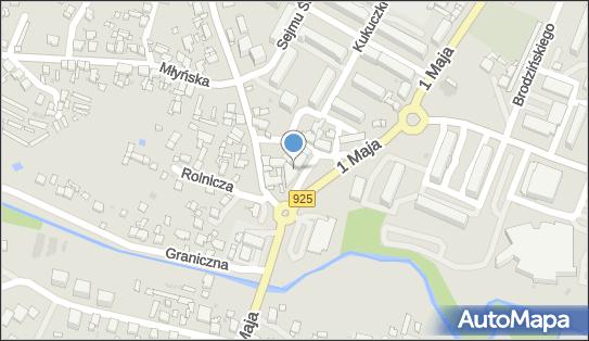 Speed Firma Transportowo-Usługowa Grażyna Kramerska, Halemba 41-706 - Usługi transportowe, godziny otwarcia, numer telefonu, NIP: 6482334138