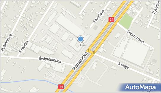 As-Eko. Obsługa przemysłowych sieci kanalizacyjnych, Łódź 93-149 - Usługi, godziny otwarcia, numer telefonu