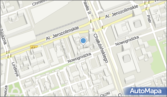 BARC Warszawa S.A., Nowogrodzka 62C, Warszawa 02-002 - Usługi, godziny otwarcia, numer telefonu