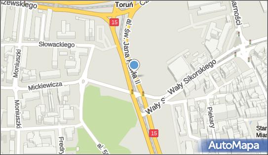 Busy do Niemiec z Torunia, Jana Pawła II, Toruń 87-100 - Usługi, godziny otwarcia