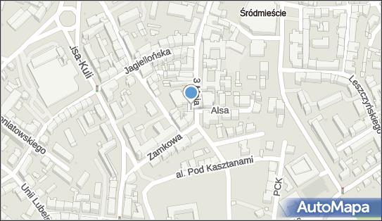 Kancelaria Adwokacka Katarzyna Perdeus, 3 Maja 30/2, Rzeszów 35-030 - Usługi, numer telefonu, NIP: 8133192712