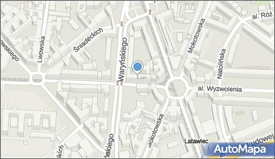 Kancelaria Radcy Prawnego Dariusz Kwiatkowski, Nowowiejska 6/3 00-649 - Usługi, godziny otwarcia, numer telefonu, NIP: 9671167890