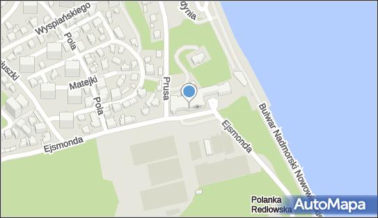 Klinika, Juliana Ejsmonda 2, Gdynia 81-409 - Usługi