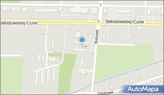 MAKROsystem, Bukowa 27, Toruń 87-100 - Usługi, godziny otwarcia, numer telefonu