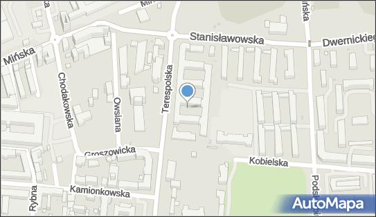 Marzena Michalska-Polkowska Kancelaria Radcy Prawnego, Warszawa 03-813 - Usługi, numer telefonu, NIP: 1180829679
