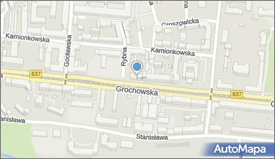 Naprawa zamków, stacyjek, Grochowska 290, Warszawa - Usługi, numer telefonu
