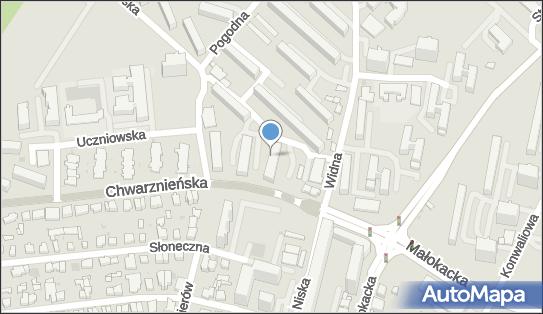 Przeprowadzki Gdynia, Chwarznieńska 4, Gdynia 81-613 - Usługi, numer telefonu