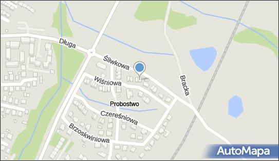 Serwis okien MAJA, Wiśniowa 5, Murowana Goślina 62-095 - Usługi, numer telefonu