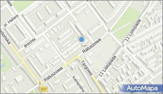 SYSTEM AD Sp. j., Ratuszowa 11, Warszawa 03-450 - Usługi, godziny otwarcia, numer telefonu
