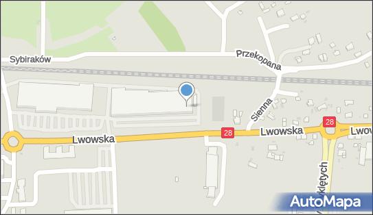 VIVE Profit - Sklep, Lwowska 17a, Przemyśl 37-700, godziny otwarcia, numer telefonu