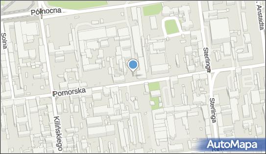 Autonaprawa, Pomorska 42, Łódź - Warsztat blacharsko-lakierniczy, numer telefonu