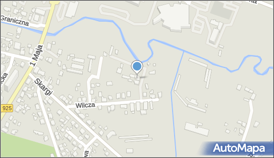 Czerny Serwis, ul. Wilcza 17, Ruda Śląska 41-706 - Warsztat blacharsko-lakierniczy, godziny otwarcia, numer telefonu