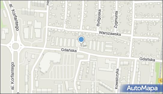 Zakład Blacharsko-Lakierniczy, Gdańska 17, Zabrze - Warsztat blacharsko-lakierniczy, numer telefonu
