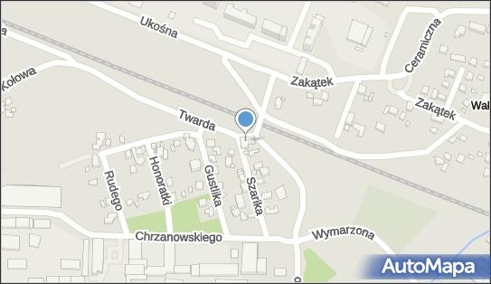 AUTOSERWIS, Szarika 1, Toruń 81-100 - Warsztat naprawy samochodów, godziny otwarcia, numer telefonu