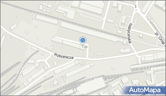 Oryginał ELMI Auto Serwis, Robotnicza 5, Wrocław 53-607 - Warsztat naprawy FC46