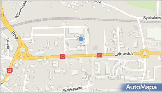 Forta - 2, Lwowska 11a, Przemyśl - Warsztat naprawy samochodów, godziny otwarcia, numer telefonu