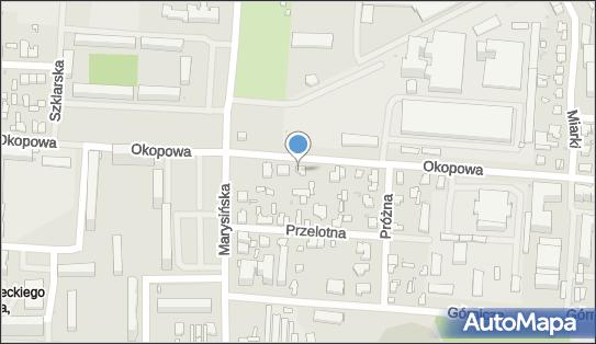 Mechanika Pojazdowa, Okopowa 67, Łódź - Warsztat naprawy samochodów, numer telefonu