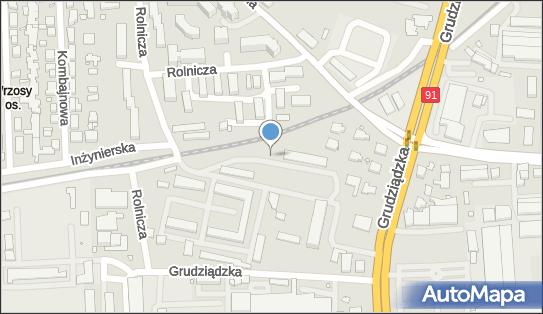 VTEC, Grudziądzka 163a, Toruń - Warsztat naprawy samochodów, godziny otwarcia, numer telefonu