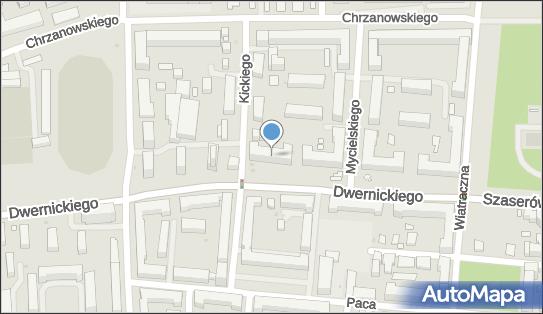Sklep Owocowo Warzywny, ul. Józefa Dwernickiego 22, Warszawa 04-391 - Warzywno-owocowy - Sklep, NIP: 1131282519