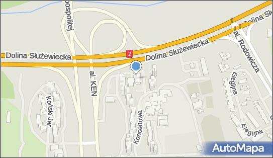 Sklep Spożywczo Przemysłowy, ul. Koncertowa 13, Warszawa 02-784 - Warzywno-owocowy - Sklep, NIP: 5210445053