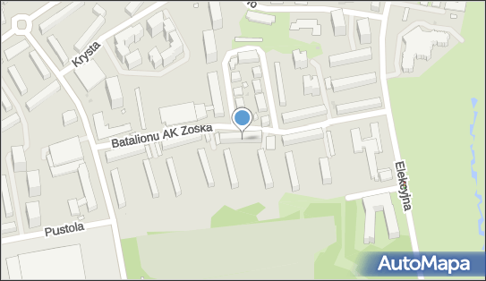 Sklep Warzywno Owocowy, ul. Baonu Zośka 7, Warszawa 01-130 - Warzywno-owocowy - Sklep, NIP: 5271317912