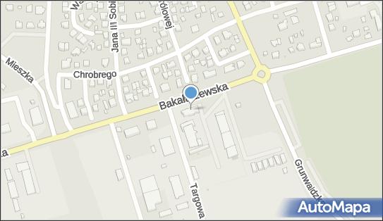 Weterynarz w Ławki gmina Ryn :: Zdrowie, Uroda na mapie Targeo