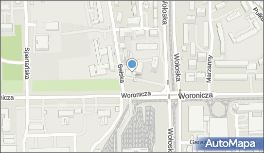 Gabinet weterynaryjny Veticus, Bełska 6, Warszawa 02-638 - Weterynarz, godziny otwarcia, numer telefonu