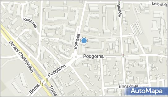 Przychodnia Weterynaryjna Canmed, ul. Podgórna 13B,C, Toruń 87-100 - Weterynarz, numer telefonu, NIP: 8791049023