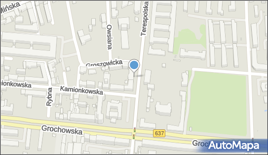 Burben Sp. z o.o., Terespolska 13 m. 5, Warszawa 03-813 - Więcej..., numer telefonu