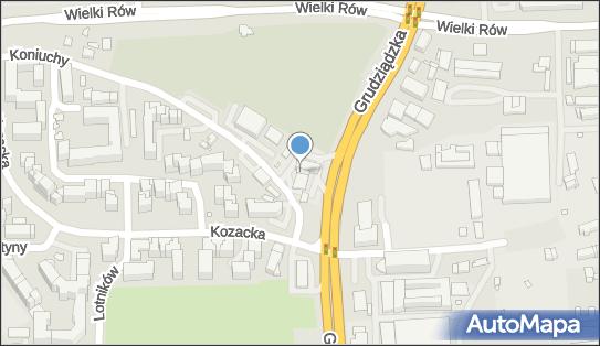 Wild Bean Cafe - Kawiarnia, Grudziądzka 125/127, Toruń 87-100 - Wild Bean Cafe - Kawiarnia, godziny otwarcia, numer telefonu