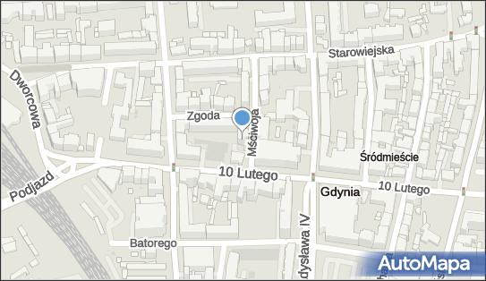 6Win, Mściwoja 10, Gdynia 81-361 - Winiarnia, numer telefonu