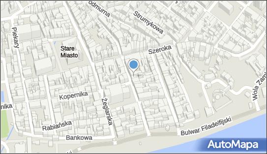 Restauracja Toruń Staremetropolis łazienna 26 Toruń 87 100