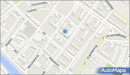 Wólczanka - Sklep odzieżowy, Plac Ratuszowy 3, Kołobrzeg 78-100